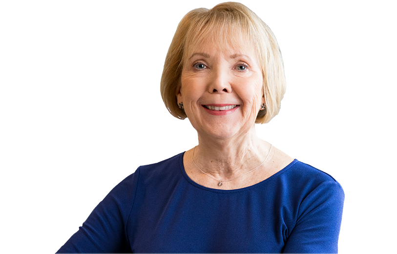 Hear from Carole, a patient who saw results when she treated her postmenopausal osteoporosis with Prolia®.